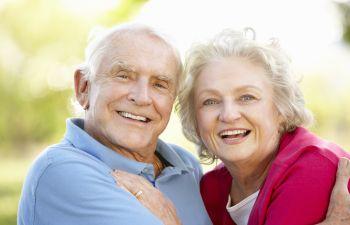 Senior Citizens Atlanta GA